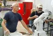 FOCI Minneapolis -  mold making